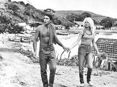 Todos la amaron, Brigitte Bardot - Taringa!
