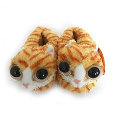 Animal slippers for kids, little cats Funny Slippers, Having A Baby, Womens Slippers, Fashion Shoes, Seasons, Designer Clothing, Cats, Kid Stuff, How To Wear