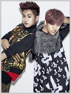 [OFF] Infinite H - Fly High, Hoya & Dongwoo