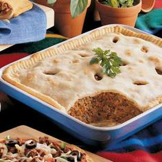 Finnish meat pie... a yummy cafeteria staple, with vegetarian meat and tofu in a thinner layer, hehe.