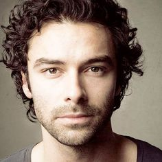 I'm having a really serious Aidan Turner problem right now...but I suppose it's obvious why