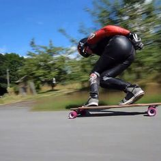 Pete Connolly hauling at #almabtrieb, get on lushlongboards.com for the full edit! Thanks to streetluge-austria.at for filming! #lushlongboards #ukdh