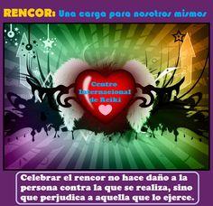 ► EL RENCOR:, Una carga para nosotros mismos.... Leer mas en Found on facebook.com (arriba-izquierda)