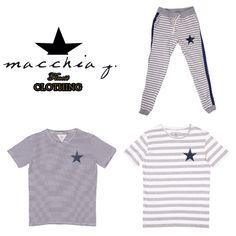 【Macchia J.】新作入荷しました★ ★「Macchia J.(マッキアジェー)」について Macchia J.(マッキアジェー)は2004年ロサンゼルスのウエストハリウッドで誕生しました。 イタリア、アメリカ、日本の特徴、素材を上手くブレンドして革新的なスタイルを生み出しました。 また一目見ればMacchia J.と認識できる星のブランドロゴも特徴的です。 2008年にイタリア人Matteo Macchiavelli氏によりイタリアのボローニャに拠点を移し【トータルルックコレクション】を製作しMacchia J.のイメージを一新させた。
