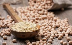 Chickpeas are delicious in your salad, roasted until crispy, or pureed into hummus. Find out why Chickpea flour has been trending lately and how you can incorporate it in your daily meals to get that extra boost in protein and fiber.