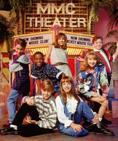 Where Are They Now? The Cast Of The All New Mickey Mouse Club http://ift.tt/1QGS5Q0  The All New Mickey Mouse Club is a pop culture curiosity especially for those of us who only vaguely remember watching the Disney Channel show as a kid. Even if you missed its early 90s preteen music videos you probably know it was where adorable tiny Justin Timberlake Britney Spears Ryan Gosling and Christina Aguilera got their starts.  But those stars arent the only MMC members who continue to make their…