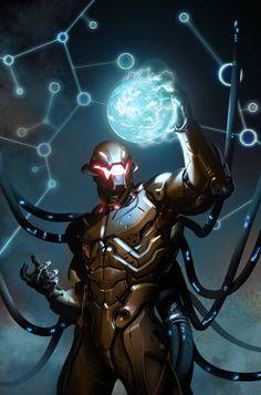 Ultron Marvel, Marvel Comics, Ms Marvel, Marvel Villains, Bd Comics, Age Of Ultron Comic, Captain Marvel, Ultron Movie, Captain America
