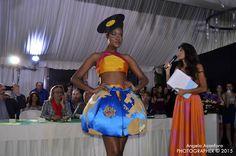 On Magazine #AngelaAcanfora: Moda all'Ombra del Vesuvio: Ecco i vincitori creat...