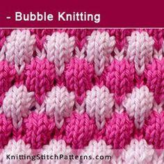 Free Knitting Pattern includes written instructions and video tutorial. Free Knitting Pattern includes written instructions and video tutorial. Knitting Help, Knitting Stiches, Circular Knitting Needles, Loom Knitting, Knitting Patterns Free, Crochet Stitches, Baby Knitting, Stitch Patterns, Free Pattern