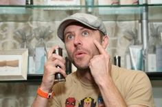 In the 66th annual #Emmy gifting suite, Chris Hardwick got his hands on Nerium! Have you? http://b.nerium.it/nataushagreene