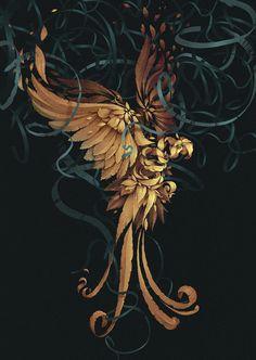 https://www.behance.net/gallery/60828793/Wings