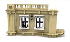 Lego building | da Stanley Yeoh Seng Huat