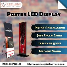 Enhance your business advertisements with our big LED Video wall screen, Led Display Board, Led Sign Board, Glow Sign Board and a wide range of LED display solutions from Sunshine Display System. Led Display Board, Led Sign Board, Led Video Wall, Mass Communication, Led Module, Led Signs, New Media, Birth, Sunshine