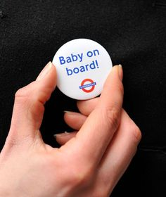 'Baby on board' Kate given badge as she joins The Queen on trip to Baker Street station Radar Online, London Underground, Princess Kate, Baker Street, Queen Elizabeth Ii, Duchess Of Cambridge, Boards, Anniversary, Britain