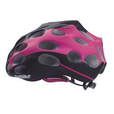 Black/Pink Matte