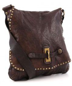 Campomaggi Lavata Shoulder Bag C1226VL-1701
