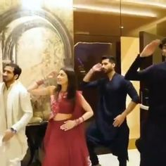 That's how you Introduce your New Family😍 A Total Fam-Jam Wedding Dance Video, Pre Wedding Videos, Pre Wedding Shoot Ideas, Pre Wedding Photoshoot, Dance Choreography Videos, Dance Videos, Cute Couple Dancing, Indian Wedding Songs, Asian Wedding Dress Pakistani