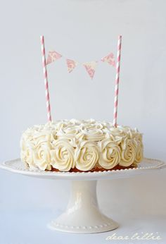 Princess birthday cake Cakes cupcakes and frosting Pinterest