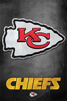 Willie Lanier Kansas City Chiefs Posters