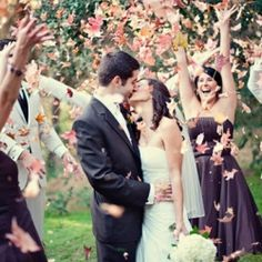 Time to make like a tree and leave... oodles of Autumn inspiration {image via Heidi Ryder}