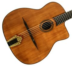 Archtop Guitar, Guitars, Gypsy Jazz, Living Legends, Music Instruments, Musical Instruments, Guitar