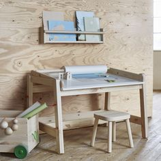 Ikea Flisat: A New Collection for Kids - Petit & Small