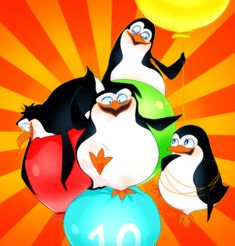 Madagascar Movie, Penguin Cartoon, The Time Machine, Looney Tunes, Happy Thanksgiving, Disney Characters, Fictional Characters, Animation, Disney Princess