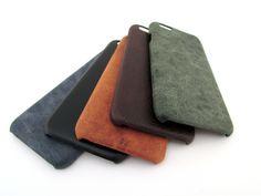 Artisan Leather Case