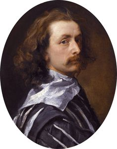 Anthony van Dyck - Zelfportret - Anthony van Dyck - Wikimedia Commons