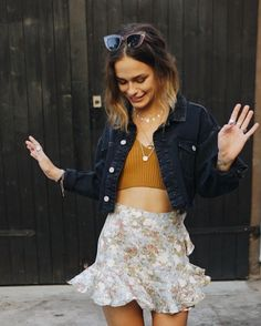 UO Denim: @Vanellimelli - Urban Outfitters - Blog