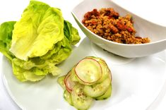 IngredientsYield:6 to 8 wrapsSpicy Pork Filling1 teaspoon sesame oil1 pound ground pork1 shallot, diced¼ cup red bell pepper, diced¼ cup water chestnuts, diced1 garlic clove, minced1 tablespoon of