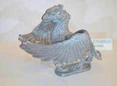 Pewter Griffin Figurine Ral Partha Fantasy by ALEXLITTLETHINGS