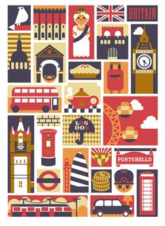 European Prints - nicolameiring