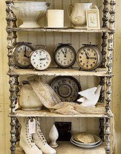 vintage decorations