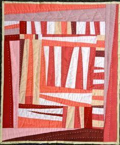 nifty quilts: Small Things