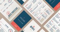 2 Be Deli on Behance