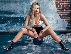 "Khloe Kardashian Knows People Think She's the ""Fat Funny One"" - Us Weekly"