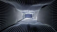 The Cave. The Cave is a a back-projection mapping installation, done for the Creative Review Annual launch party at Village Underground in L...