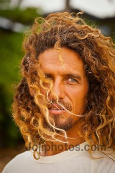 Rob Machado surfer hair
