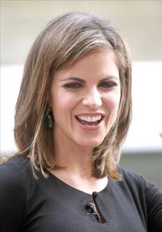 haircuts for and thin hair natalie morales the hair if not in sweats 5859