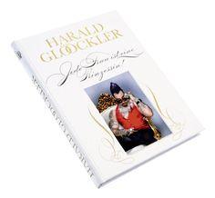 Harald Glööckler Buch: Jede Frau ist eine Prinzessin
