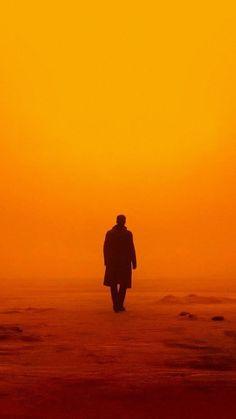 """Wallpaper for """"Blade Runner 2049"""" (2017)"""