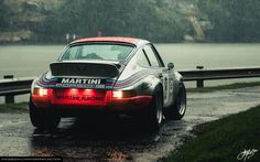 Gallery: Martini Porsche 911 RSR replica