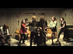 Gimme Twice - The Royal Concept - These guys are great, they also sound a lot to Phoenix.