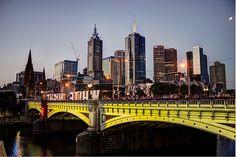 MELBOURNE WHITE NIGHT