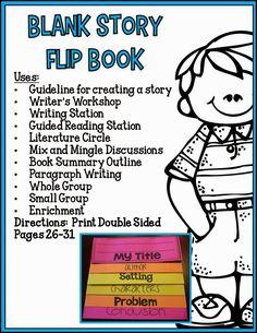 I'm Flipping over Flip Books! - Tunstall's Teaching Tidbits