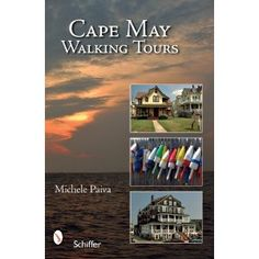 Cape May Walking Tours (Paperback) http://www.amazon.com/dp/0764329464/?tag=wwwmoynulinfo-20 0764329464