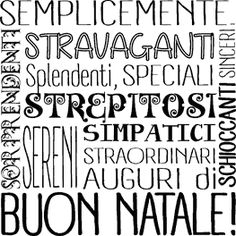IMPRONTE D'AUTORE - STAMPING - PRODOTTI - ULTIMI ARRIVI!!! - 1755-R Semplicemente stravaganti