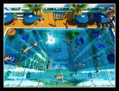 Sky Pool surat sky pool7 star company in surat, india | casas