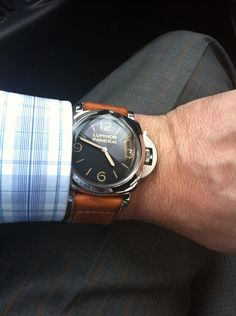 Panerai #watch #Panerai #luxurywatches